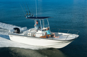 Boat Rental from Ocean Reef in Key Largo Florida
